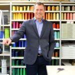 Roland Loosli, CEO der ALBIRO AG