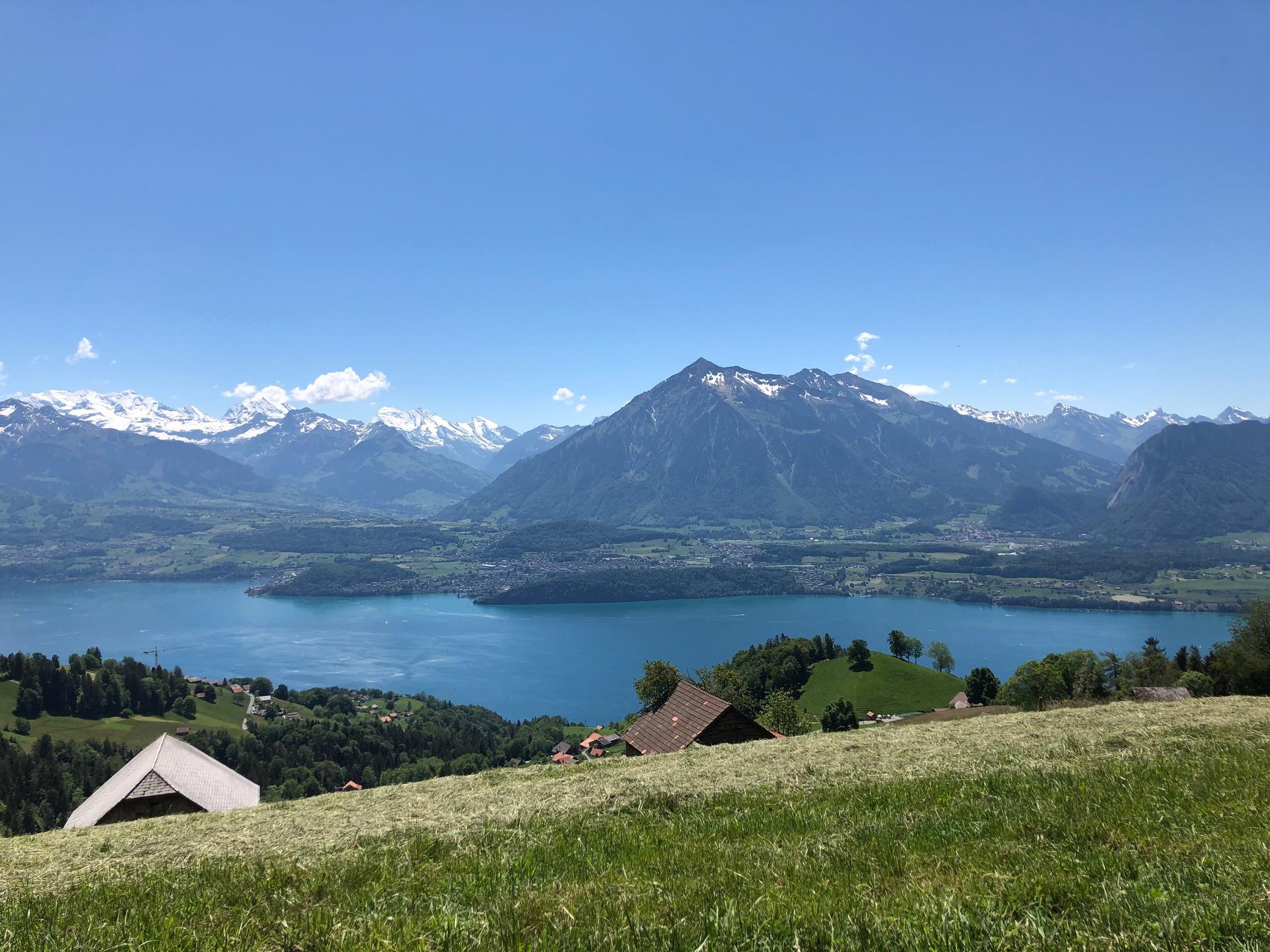 Reisetipps in der Schweiz