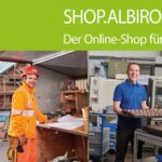 Aus marsum.ch wurde shop.albiro.ch